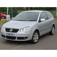 2008 Volkswagen Polo 1.2 Match