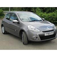 2010 Renault Clio 1.2 I- Music - LOW MILEAGE