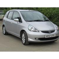 2007 Honda Jazz 1.4 SE AUTO - SOLD