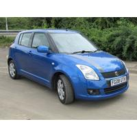 2008 Suzuki Swift 1.5 GLX Auto - SOLD