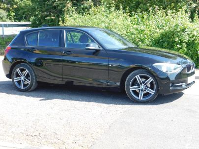 2014 BMW 116d 2.0 Sport -  Low Mileage