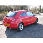 2009 Vauxhall Corsa 1.2 Active - SOLD