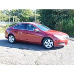 2009 Vauxhall Insignia 1.8 Exclusive - SOLD
