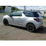 2014 Citroen DS3 1.6 HDi Airdream - SOLD