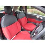 2009 Fiat 500 1.2 Pop Automatic - Low Mileage