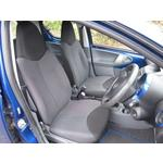2008 Toyota Aygo 1.0 VVTi Blue - SOLD