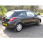 2010 Vauxhall Corsa 1.2 Exclusive - SOLD