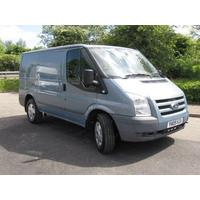 2009 Ford Transit T330 S Van - Low Mileage