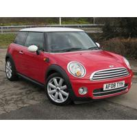 2008 Mini Cooper 1.6  D  - Low Mileage