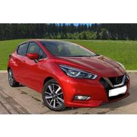 2018 Nissan Micra IG-T Connecta - LOW MILEAGE