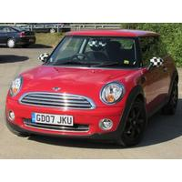 2007 Mini 1.4 One - SOLD