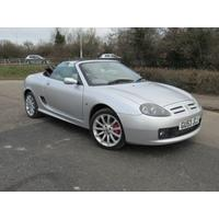 2003 MG TF 160 - Low Mileage