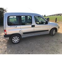 2008 Peugeot Partner 1.4 Totem-Wheelchair Access