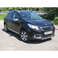 2014 Peugeot 2008 1.2 Allure - Low Mileage