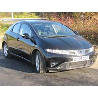 2009 Honda Civic 1.8 SE - LOW MILEAGE