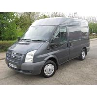 2007 Ford Transit Van 2.2 T260 S - SOLD