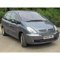 2009 Citroen Picasso 1.6 Desire - LOW MILEAGE