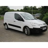 2008 Citroen Berlingo 625 LX 1.6 HDi 75