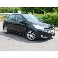 2012 Peugeot 208 1.2 VTi Active - SOLD