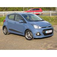 2015 Hyundai i10 1.2 Premium - One Owner