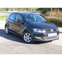 2010 Volkswagen Polo 1.2 Moda - One Owner