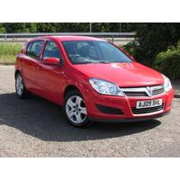 2009 Vauxhall Astra 1.7 CDTi  Active - SOLD