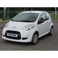 2011 Citroen C1 1.0 VTR - LOW MILEAGE