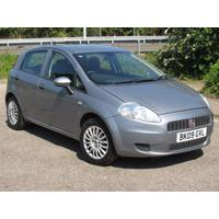 2009 Fiat Grande Punto 1.4 Active - Low Mileage