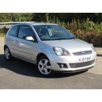 2007 Ford Fiesta 1.4 Zetec - One Owner