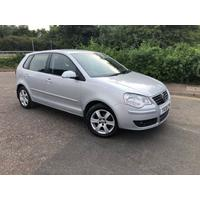 2008 Volkswagen Polo 1.2 Match - SOLD