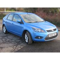 2010 Ford Focus 1.6 Zetec - Superb Condition