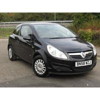 2008 Vauxhall Corsa 1.2 Life - SOLD