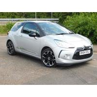 2014 Citroen DS3 1.6 HDi Airdream Style Plus