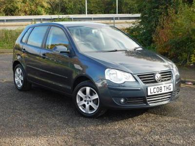 2008 Volkswagen Polo 1.2 Match - Low Mileage