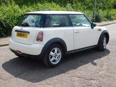 2008 Mini 1.4 One - Great Condition